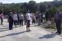 Kuyucak'ta Değirmendere köylüleri JES'e karşı ayakta