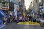 İzmir'de ihraçlara karşı oturma eylemi 113. haftasında