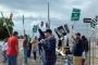 ABD'de 49 bin metal işçisi greve çıktı!