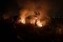 Endonezya'daki orman yangınları nedeniyle hava kirliliği kritik seviyeye ulaştı