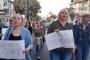 Ankara'da bir kadın eski eşi tarafından bıçaklandı, kadınlar sokağa çıktı