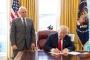 ABD Temsilciler Meclisi Trump'ın çekilme kararına tepki gösterdi