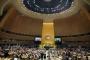 Birleşmiş Milletler 74. Genel Kurulu Görüşmeleri başladı