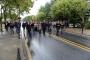 Sokak ortasında öldürülen İTÜ mezunu Halit Ayar için sessiz yürüyüş yapıldı