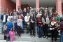 Hakarete maruz kalan kadın gazeteci Suriye Çatak Tek, suç duyurusunda bulundu