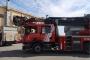 Tuzla'da fabrika çatısında yangın çıktı