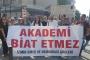 İzmir'de, Barış Akademisyeni Halis Ulaş beraat etti