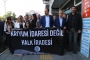 Diyarbakır, Mardin ve Van'da saha araştırması: Kayyum atmalarına destek yüzde 9.5