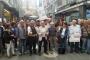 Samsun'da su zammı protestosu: Zamlar geri alınsın