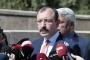 Yargı paketinin ilki TBMM Başkanlığına sunuldu, HDP paketi eleştirdi