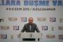 Cumhurbaşkanı Erdoğan: Güvenli bölgeyi ilk kez öneren şahsım