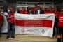 Maltepe Belediyesi işçileri, işten atmaya karşı oturma eylemine başladı