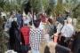 10 Ekim Katliamı'nda hayatını kaybedenler Adana'da anıldı