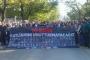 """10 Ekim Katliamı duruşmasında """"cumhurbaşkanına hakaret"""" cezası"""