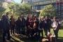 Maltepe Belediyesinden atılan Alkan Okuducu'nun direnişi 5. gününde