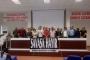 Batman ve Diyarbakır'dan barış çağrısı: Herkesi savaşa karşı durmaya çağırıyoruz