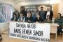 İstanbul Emek, Barış ve Demokrasi Güçleri: Askeri macera hiçbir sorunu çözemez