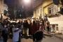 Fatih'te çocuk istismarı iddiası mahalle halkını sokağa döktü