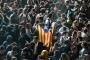 Katalonya'da bağımsızlık yanlısı üniversite öğrencileri süresiz boykot başlattı