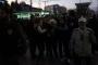 """Esenyurt'ta operasyona karşı """"barış"""" için bir araya gelenlere polis engellemesi"""
