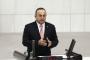 """Dışişleri Bakanı Çavuşoğlu, Meclis'te """"Suriye operasyonu"""" hakkında bilgi verdi"""