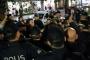 Kadın cinayetini protesto etmek isteyen kadınlara polis engeli: 4 gözaltı