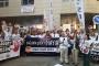 İzmirli sağlıkçılardan hekime jiletli saldırıya tepki: Önlem alınmazsa iş bırakacağız