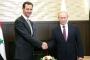 Rusya Dışişleri Bakanlığı: Beşar Esad'la görüştük