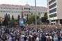 Lübnan'da protestoların 4. günü: Yaklaşık 1 milyon Lübnanlı sokakta