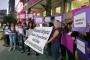 Hataylı kadınlardan çağrı: Yaşamak istiyoruz, kadın cinayetlerini acil önle