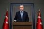 Erdoğan'dan ateşkes açıklaması: Muhatabımız Fransa değil, ABD