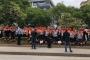 Maltepe Belediyesini teklifini reddeden işçiler mücadeleye devam etme kararı aldı