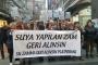 Samsun Su Zammı Geri Alınsın Platformundan eyleme çağrı