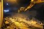 İBB'den Otogar açıklaması: Yıkılan yerlerde çalışan işletme bulunmuyor