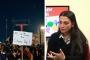 Lübnan'daki protestoları Gazeteci Hediye Levent'le değerlendirdik