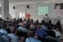 İzmir'de emekçiler Evrensel'in 25. yılı kapsamında düzenlenen panelde buluştu