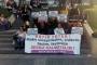 Bursa'da kadınlar 25 Kasım'a kadar her cumartesi oturma eylemi yapacak