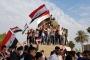 Irak'ta hükümet karşıtı gösteriler büyüyerek sürüyor: Öğretmenler greve çıktı