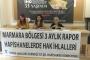 Marmara Bölgesi hapishanelerinde 3 aylık bilanço: 663 hak ihlali