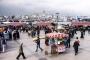Eminönü'deki balıkçı tekneleri kaldırılacak
