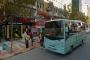 Manisa'da ulaşıma zam yapıldı, öğrenciler tepkili