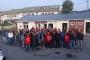 Talepleri için iş bırakan Maltepe Belediyesi işçilerinin direnişi kazanım getirdi