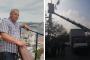 Belediye işçisi iş cinayetinde hayatını kaybetti