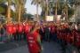 Dikili'de Genel-İş üye ve yöneticilerine saldırı