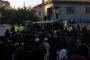 İşçileri taşıyan servis midibüsü devrildi: 1 ölü, 15 yaralı