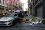 Beyoğlu'da iş cinayeti: 6. kattan düşen işçi hayatını kaybetti