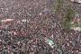 """Şili'deki hükümet protestoları sürüyor: Halk """"Süper Pazartesi""""de buluştu"""