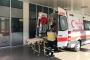 Bursa'da Aka fabrikasında forklift sepetinden düşen 2 işçi yaralandı