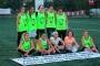 İran'dan İspanya'ya kadınlar futbolda eşitsizliğe karşı isyanda
