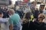 Beşiktaş'ta sabıkalı otobüs şoförü elinde bıçakla durağa daldı: 1 ölü, 12 yaralı